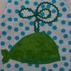 Schürze Kinderschürze Kindergartenschürze grembiule abbigliamento bambini - MarionP - Marion Pramstrahler Giacomuzzi Kinderaccessoires Kindersachen Vilpian Teis Südtirol