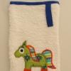 WL Pferd blau - MarionP